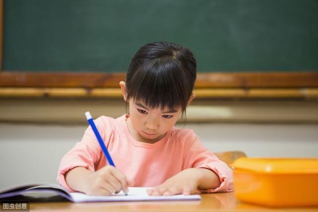 有的孩子小学成绩好,中学为何不行啦?这篇文章告诉你答案
