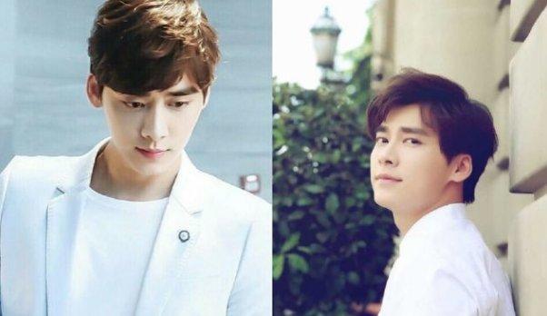 韩国女生最喜欢的中国男明星,鹿晗上榜,第一名是备受瞩目的他!