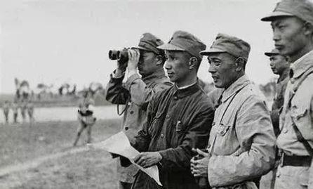 美军军官研究淮海战役,最推崇哪位解放军主将?