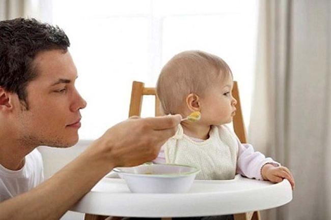 宝宝出现了这些症状 说明肠胃道功能下降