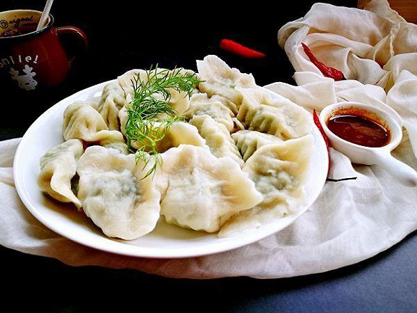 鸡胸猪茴香饺子煎肉馅会发胖吗图片