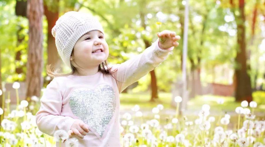 早读:你的微笑,是最美的风景