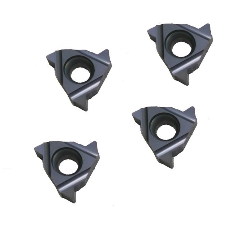 硬质合金刀粒从粉末到成品刀的生产过程