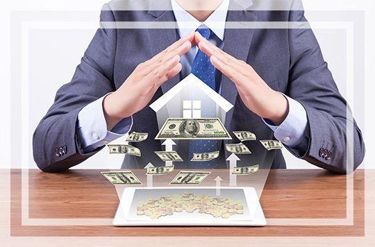 房东房租抵税租户不买账你个税抵扣洗号软件教程图片