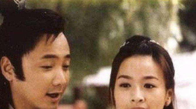 <b>大陆第一部穿越剧,《穿越时空的爱恋》有头发的徐峥是真的帅!</b>