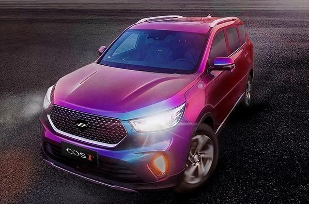 汽车 正文  自2017年4月以来,长安欧尚推出的几款suv,像cx70t,x70a在