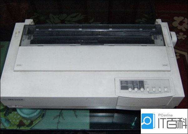富士通打印机色带安装步骤富士通打印机色安。舞娘娘教程图片