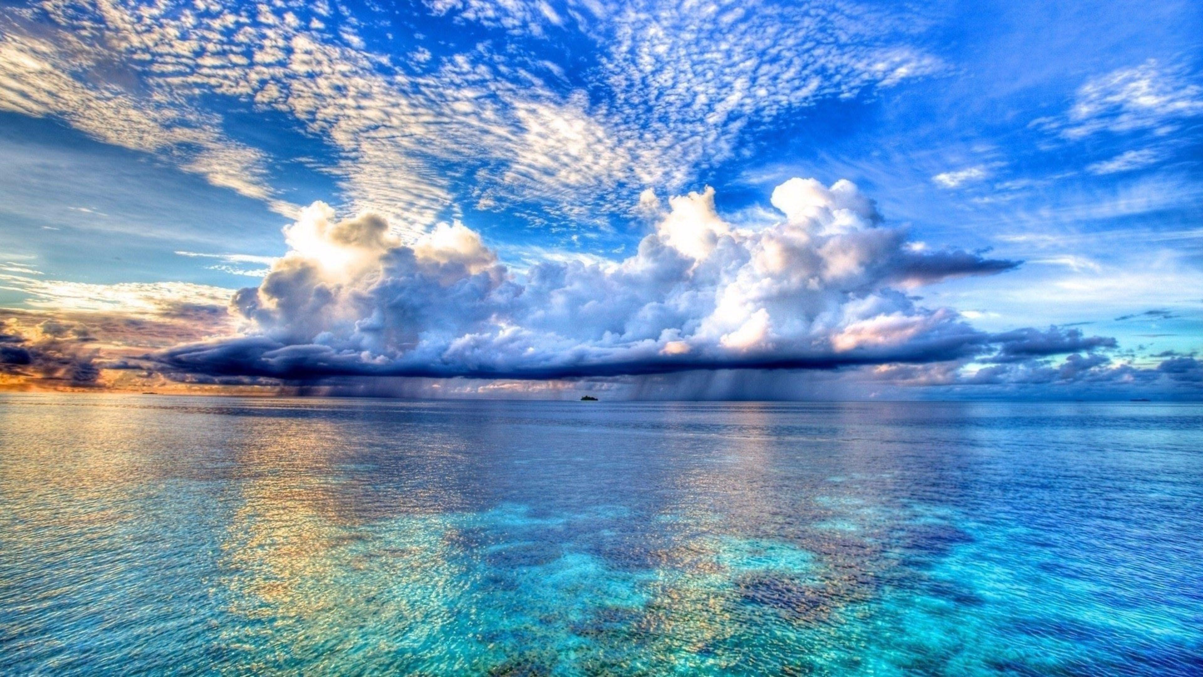 4k最美丽山水风景无水印壁纸下载