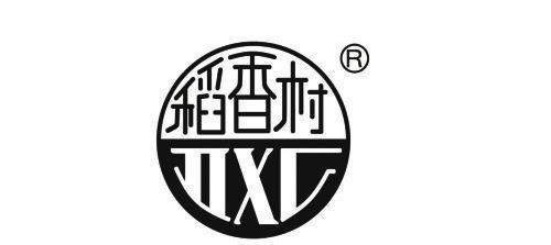 稻香村logo高清素材