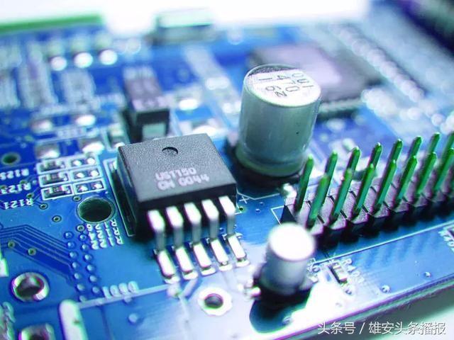 培育发展专用集成电路制造业