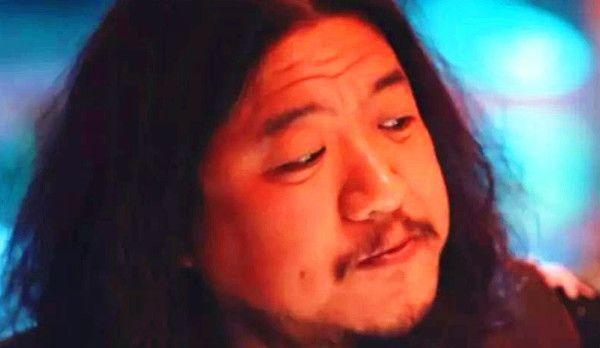 《沙海》的王胖子,竟是《魔幻手机》中的他,怪不得这么眼熟!
