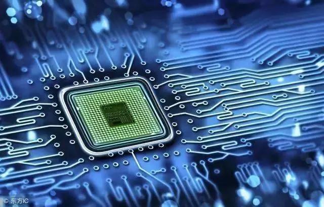 中芯国际作为国内集成电路龙头企业,芯片产品线上应用28纳米工艺技术