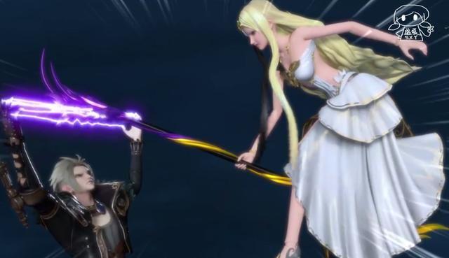 四大风格的叶罗丽魔法杖,白光莹的最霸气,你最喜欢的是哪个?图片