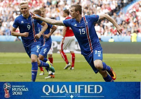 2018俄罗斯世界杯:尼日利亚vs冰岛