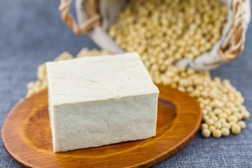 减肥期间可以吃豆腐吗 掌握3大原则瘦身效果加