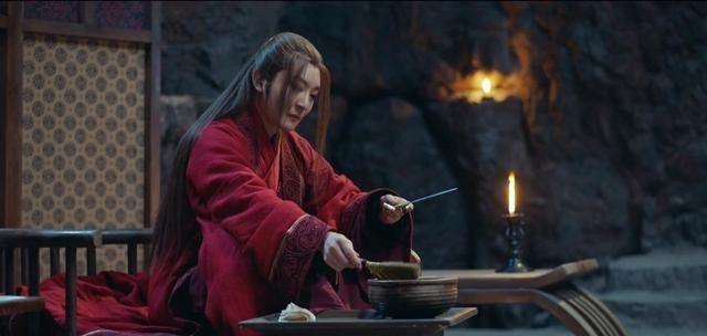 【精彩】《琅琊榜2》濮阳缨死于萧元启的剑下,罪恶的比拼谁胜一筹