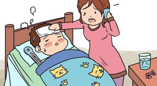 十点教你轻松区分病毒性感冒和细菌性感冒模特女性感台湾、图片