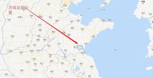 莒南县人口_临沂市城市总体规划实施评估 通过审议,莒南撤县设区将纳入未来