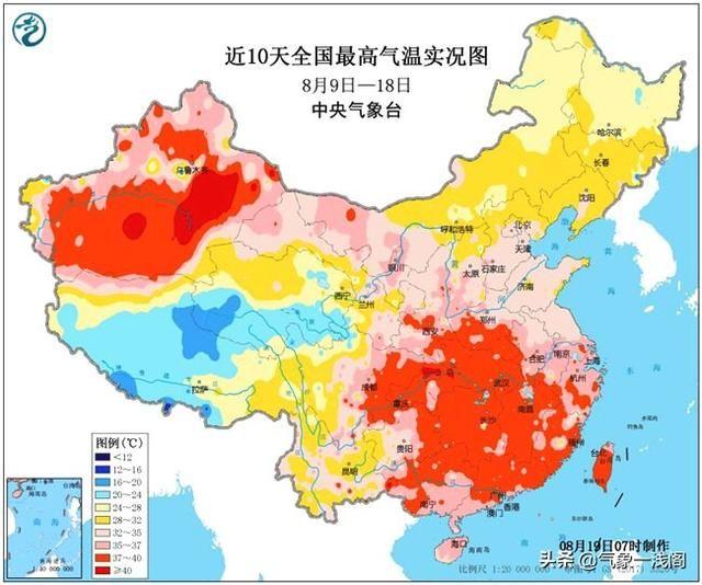 模拟路径变了!新台风胚胎97W或指向台湾福建,97L升级为热带低压