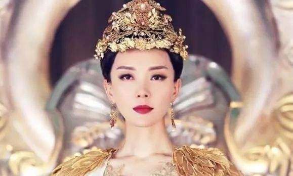 为啥纣王见到的女娲美貌绝世,孙悟空见到的女娲却是个丑八怪?