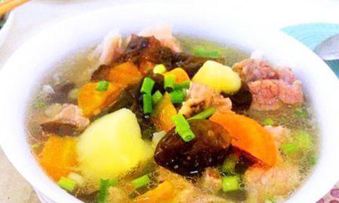 鲜香入味的几道家常菜,荤素搭配,好吃不腻,每次上桌准光盘