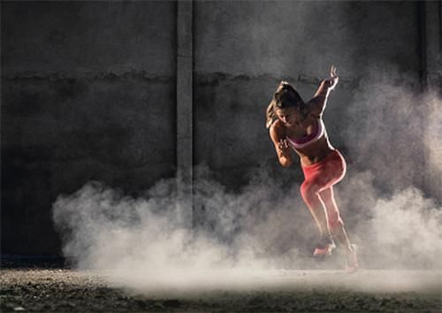 TABATA水分减肥训练减脂快速见效,你需要减脂和减间歇的区别图片