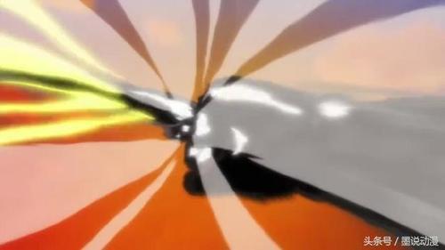 海贼王漫画849火拳铳被卡塔库栗挡住 路飞使用