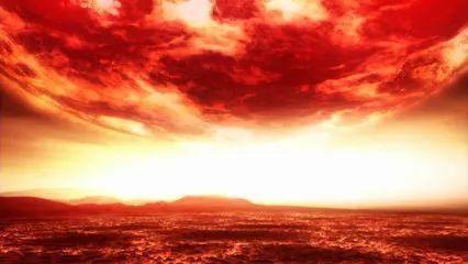 天鹤座π1,就是太阳的未来