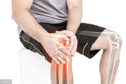 这种腿型更易患关节炎,看看你中枪了没?