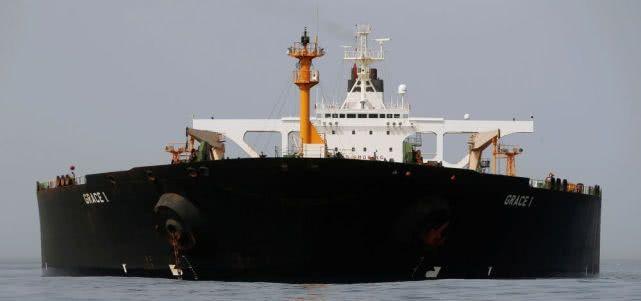 直布罗陀将于周四释放伊朗油轮格蕾丝1号