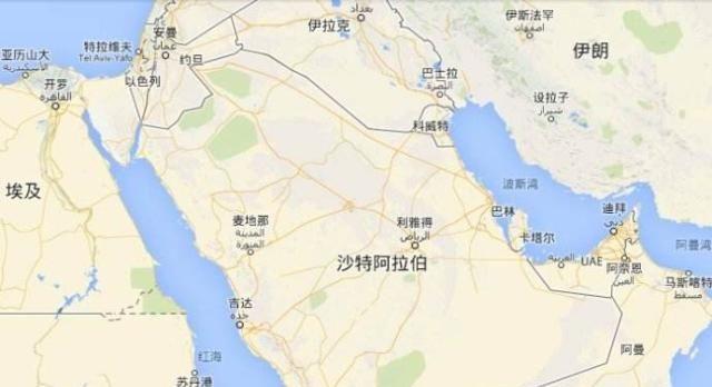 现代版金匮之盟,沙特平稳运行60年,为何现在运行不下去了?