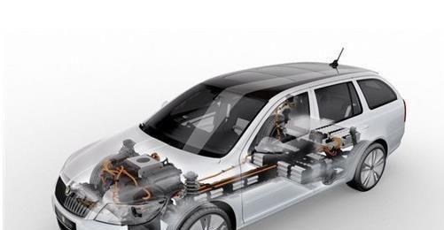 车企自建充电桩是必经之路?