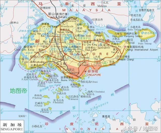 手绘全国月饼地图