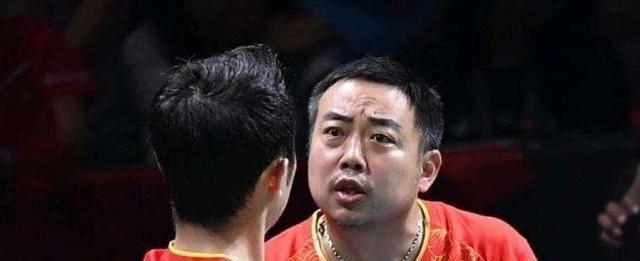 霸气!许昕绝境上演逆转国乒连夺3冠,教练这1举动才是强心剂