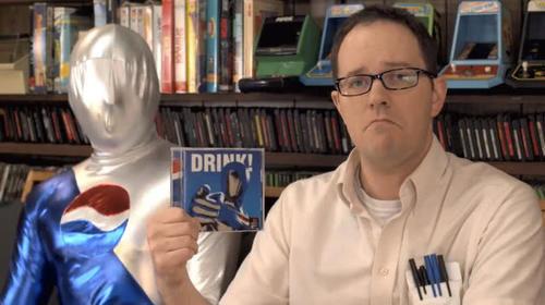 为宣传煞费苦心,打破次元壁的游戏植入广告插图8