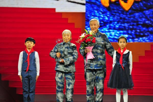玉楼春·2018年感动中国人物揭晓