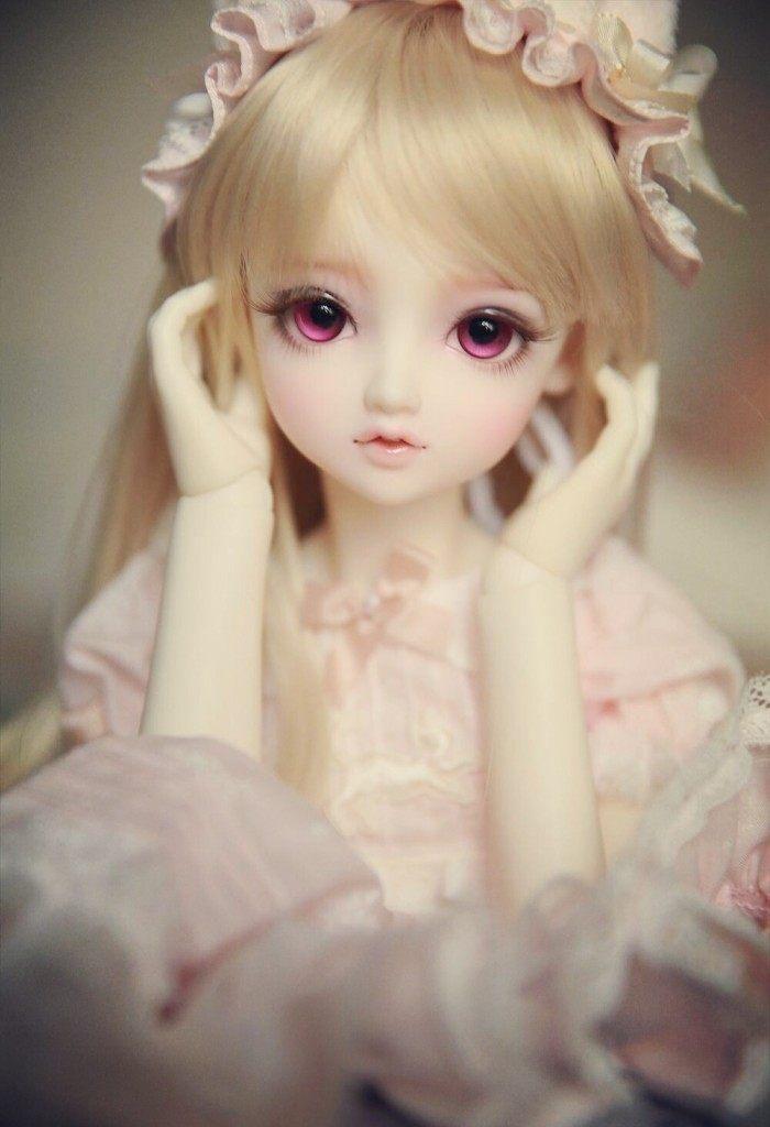 白羊座的sd娃娃可爱纯洁,无辜美丽.