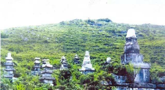 国内最可惜的山,与峨眉山并称西南三大佛教名山,今却少有人知