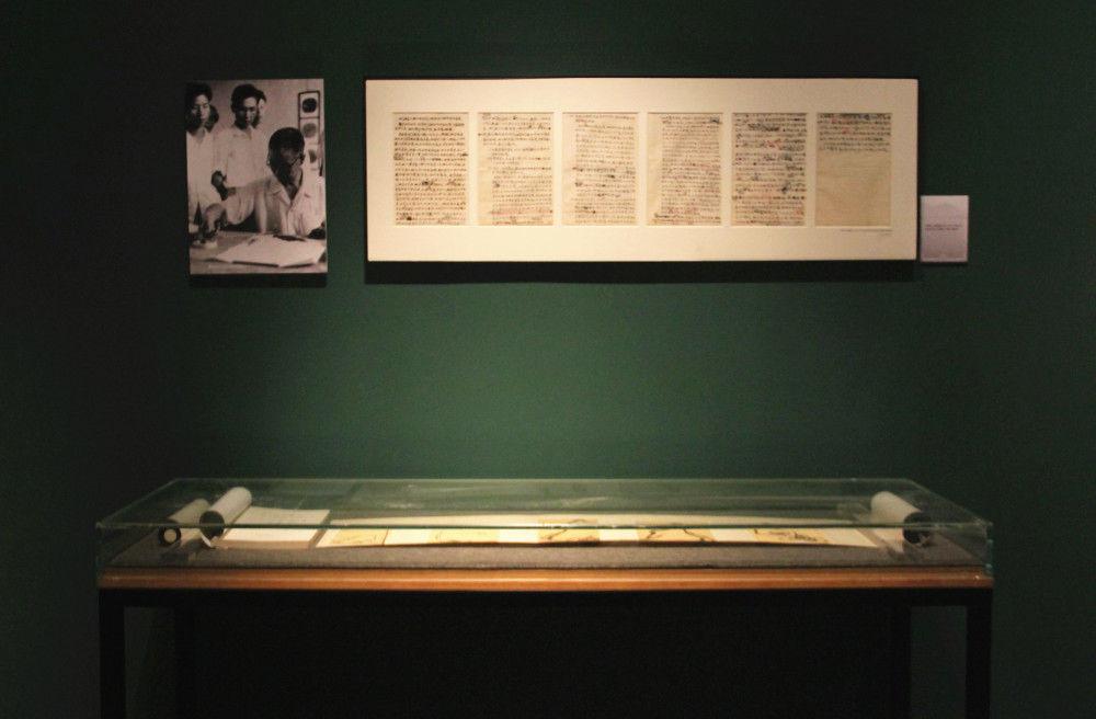 【之路专稿】高校美术馆藏品活化的国美雅昌美食纪录片国外类图片