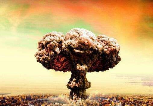 原子弹爆炸后应该如何逃生?可能比大家想象的还要简单