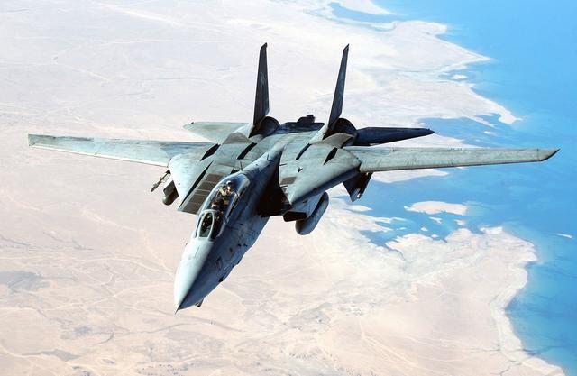 世界最强舰载机大盘点:第一名为何是它,而不是中国歼15?