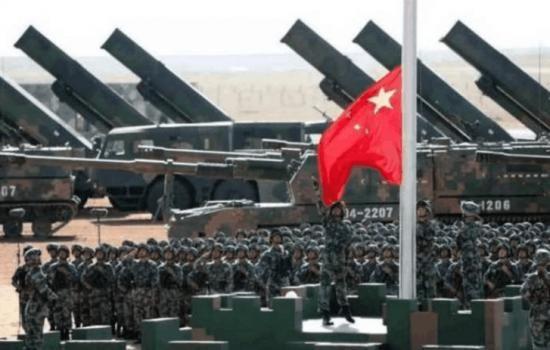 中日是否能开战_前段时间,有人在评论中国军事实力时曾提出:若中日再次开战,中国是否