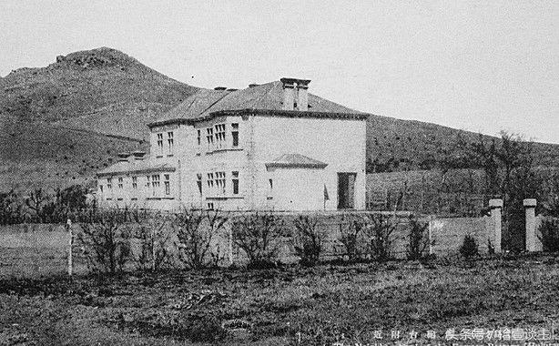 葫芦岛,山海关外第一市,来看一组百年前的老照片