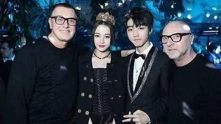 东方女人网|DG不管辱华风波,在米兰举办时尚大秀,很多国际明星都赴约了