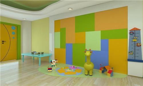 幼儿园美工区设计思路及方法,让孩子们动起来