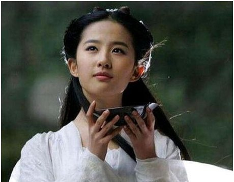 <b>明星因外貌被限戏:刘亦菲不能演丫鬟,最后一位只能演路人</b>