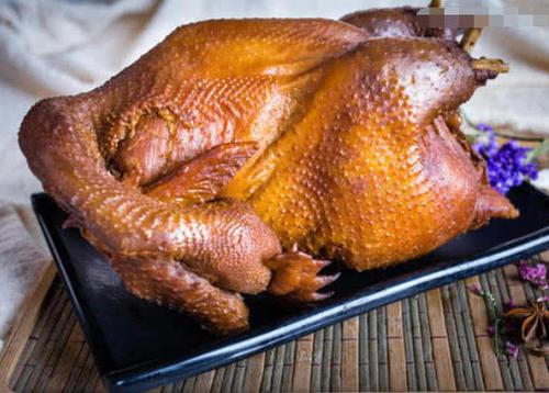 """鸡身上这个器官,堆满了大量""""寄生虫"""",可能大多数人忽视了"""
