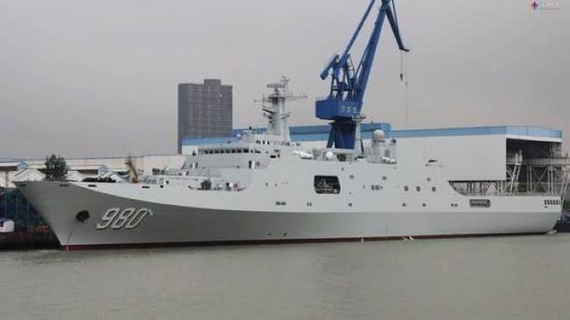 各种武器简笔画 海军