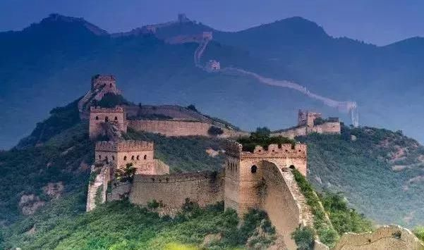 你知道中国最伟大,八个工程奇迹是啥吗?太佩服古人的智慧了