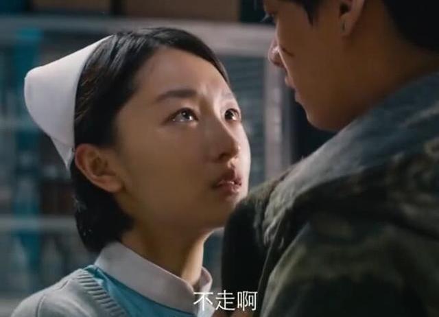 李易峰,周冬雨主演的《动物世界》,是否会给你一种违和感?